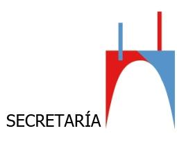Avisos Secretaría