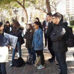 Ruta didáctica: De los Sitios a la Exposición Hispanofrancesa