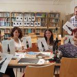 Club de lectura, hasta el próximo curso.