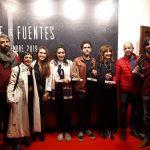 Colaboramos con Javier Macipe en el corto Gastos Incluidos